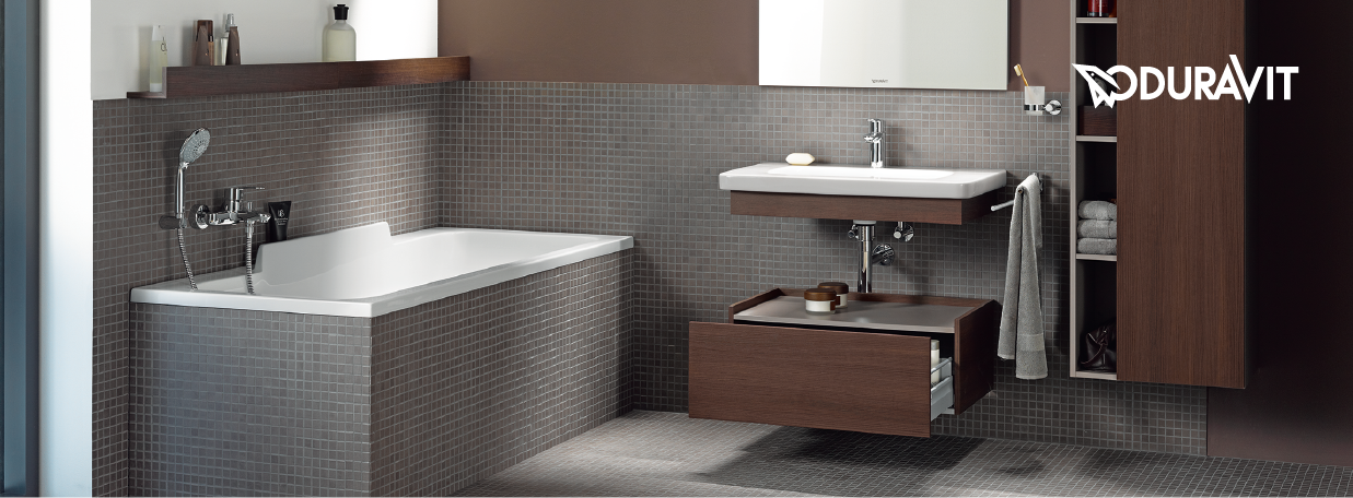 Wall-mounted Bathtub Taps at xTWO
